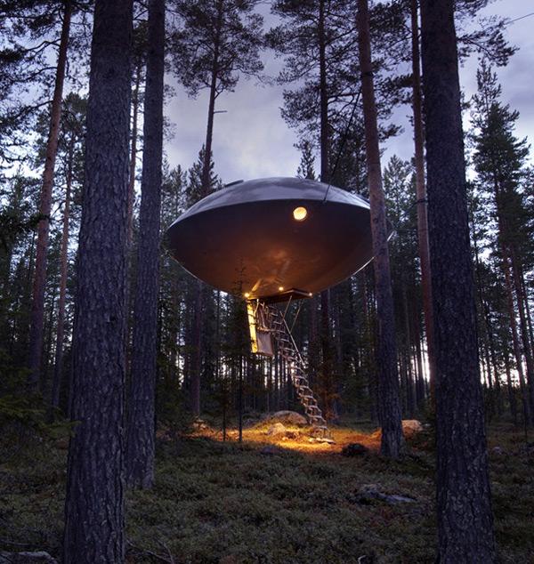 UFOホテル