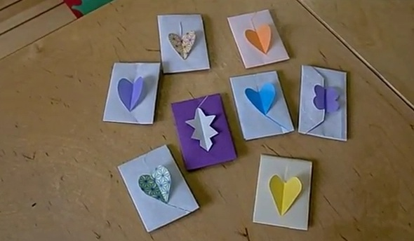 折り紙の:折り紙 雪の結晶 作り方 簡単-divulgando.net