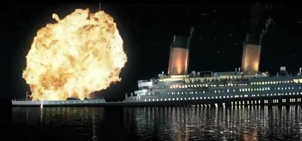 タイタニック (1997年の映画)の画像 p1_5