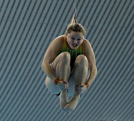 Olympics - Previews - Day - 2